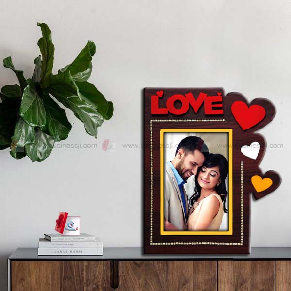 Love Stand For Couple