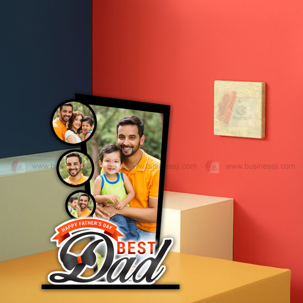 Best Dad Table Frame