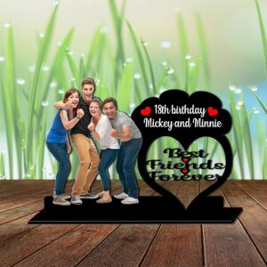 BFF Wooden Table Frame