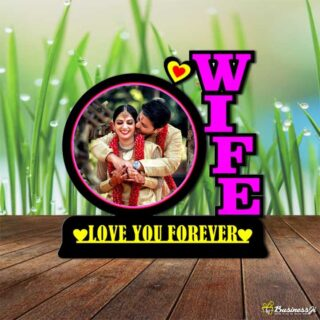 Love You Forever Wife