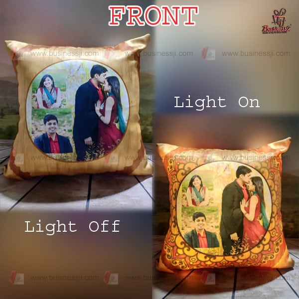 Magic Led Pillow